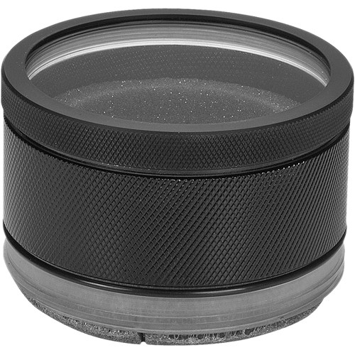 AquaTech LT-10 Sound Blimp Lens Tube for Canon 20/ 50/ 85/ 100mm