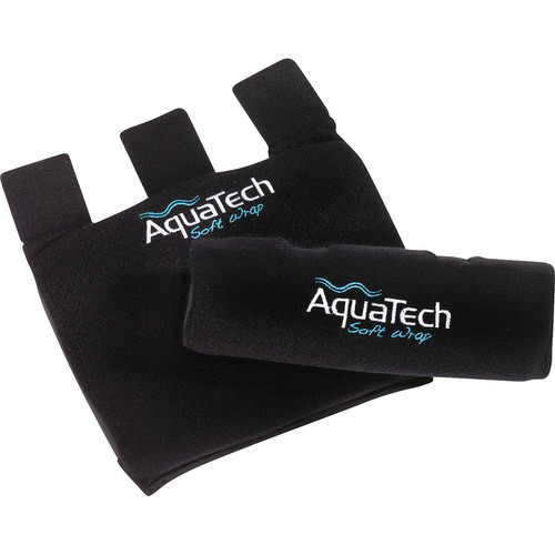 AquaTech Tripod Leg Wraps (Set of 2)