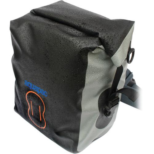 """Aquapac Stormproof SLR Camera Case (7 x 5.2 x 4"""", Cool Gray)"""