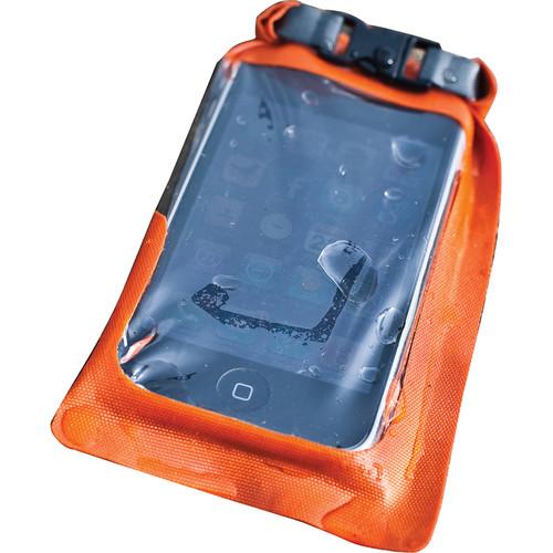 Aquapac Mini Stormproof Pouch (Orange)