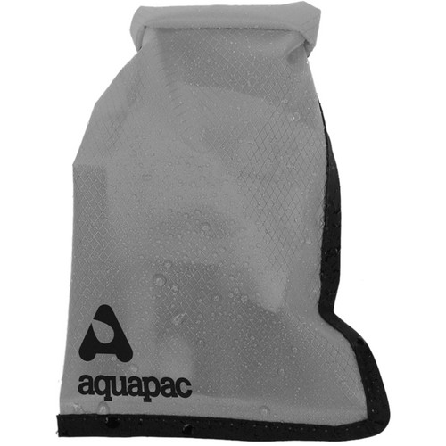 Aquapac Small Stormproof Pouch (Gray)