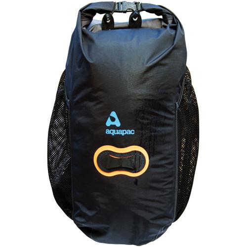 Aquapac 25L Wet & Dry Backpack (Black)