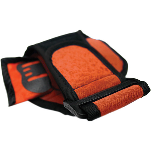 Aquapac Armband (Orange with Reflective Silver)