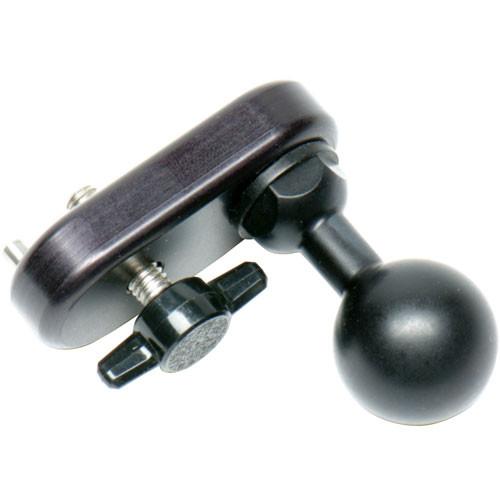 Aquatica Ball Head Flash Mount Adapter