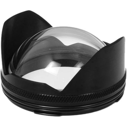 "Aquatica 4"" Mini Dome 100"