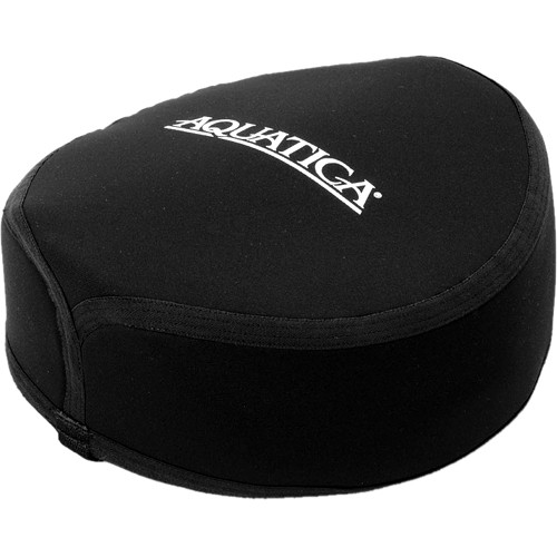 "Aquatica Replacement Neoprene Dome Cover for 9.25"" Dome Port with Shade"