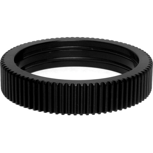 Aquatica 18670 Focus Gear for Nikon 60mm f/2.8D Lens in Port on Underwater Housing