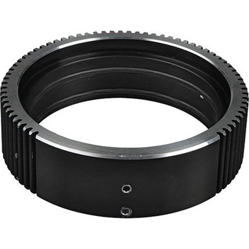 Aquatica 18707 Zoom Gear for Canon 17-85 mm f/4-5.6 IS USM in Lens Port on Underwater Housing