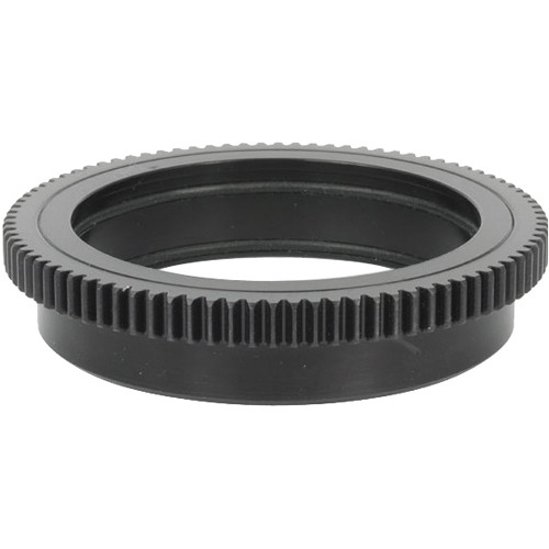 Aquatica 18708 Zoom Gear for Canon 16-35mm f/2.8L USM & 17-40mm f/4L in Lens Port on Underwater Housing