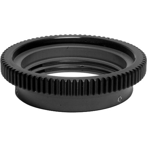 Aquatica 18715 Focus Gear for Sigma 15mm f/2.8 EX Fisheye Lens in Port on Housing