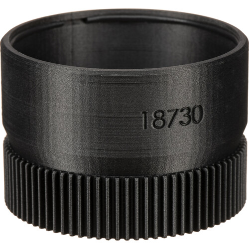 Aquatica Focus/Zoom Gears for Canon EF 15-85mm F/3.5-5.6 IS USM Lens