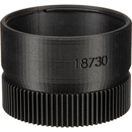 Aquatica Focus/Zoom Gears for Canon EF 15-85mm F/3.5-5.6 IS USM Lens