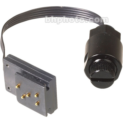 Aquatica Single Nikonos Manual Connector for Aquatica Housings for Canon Cameras
