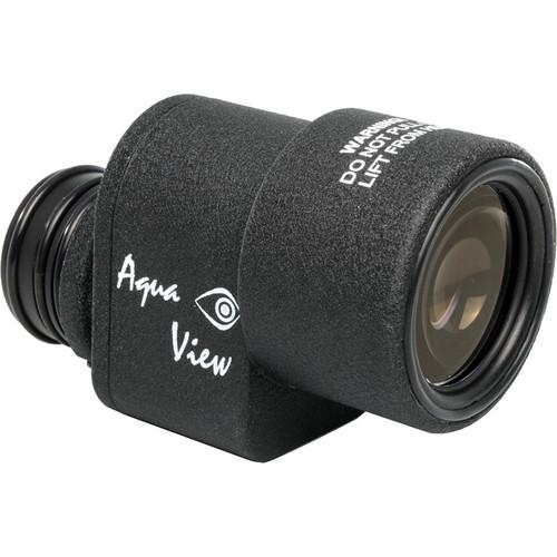 Aquatica Aqua View 180 Optical Viewfinder for Underwater Camera Housings