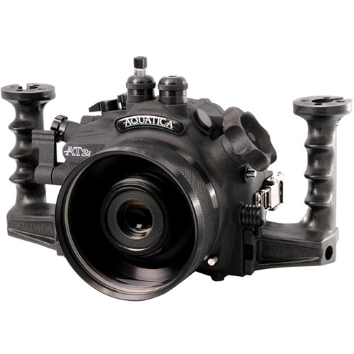 Aquatica T2i Underwater Housing for Canon T2i (550D)
