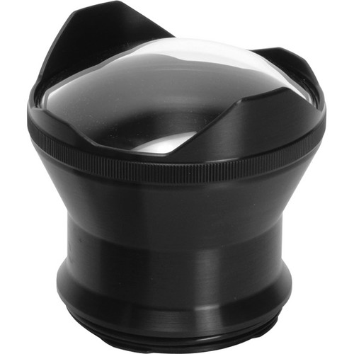 Aquatica Wide Angle Zoom Port for Sony SEL 1855 18-55mm f/3.5-5.6 Lens in AN Series Underwater Housings