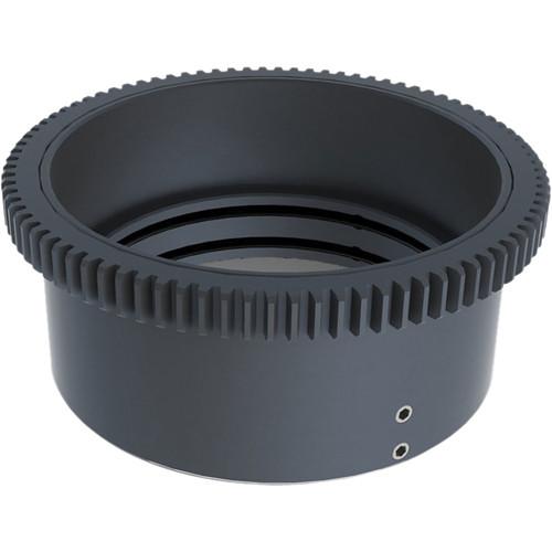 Aquatica 48715 Focus Gear for Sigma 15mm f/2.8 EX Fisheye Lens in Port on Underwater Housing