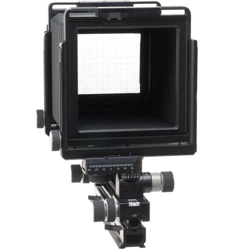 Arca-Swiss F-Metric 4x5 View Camera