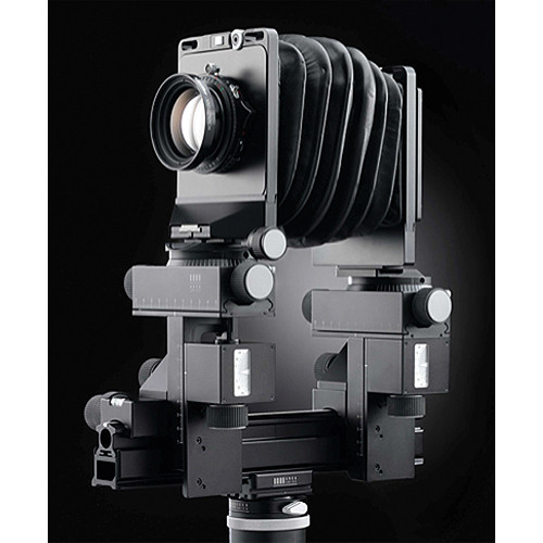 Arca-Swiss M-Monolith 4x5 View Camera