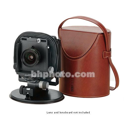 Arca-Swiss 4x5 F-Line Misura View Camera (Leather Shell)