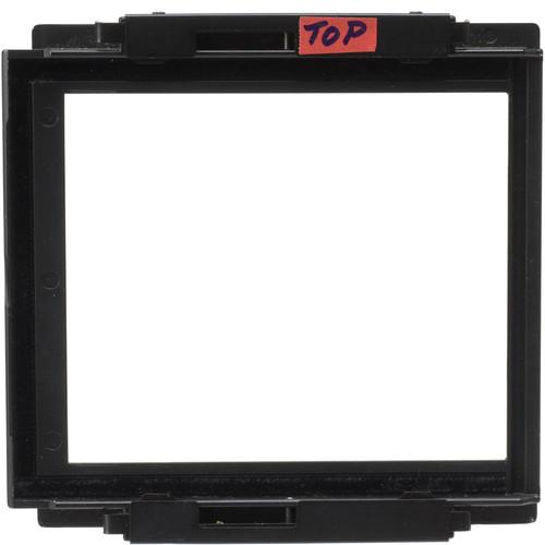 Arca-Swiss 4x5 Filmholder Adapter