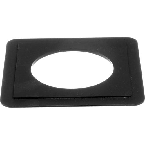 Arca-Swiss Flat Lensboard for #3 Shutters