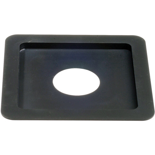 Arca-Swiss 7mm Recessed Lensboard for #0 Shutters