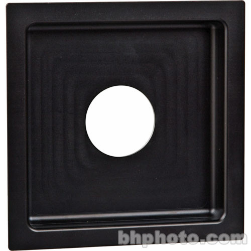 Arca-Swiss 18mm Recessed Lensboard for #1 - 141x141mm