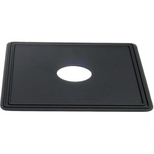Arca-Swiss Flat Lensboard for #1 Shutters
