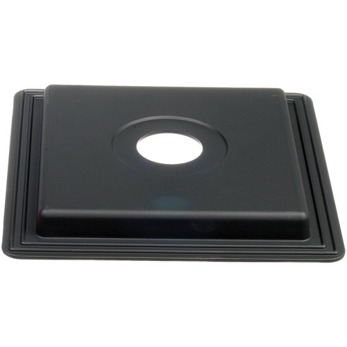 Arca-Swiss Recessed Lensboard for #0 Sized Shutters
