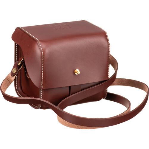 Arca-Swiss Leather Case for C1 Cube Ballhead