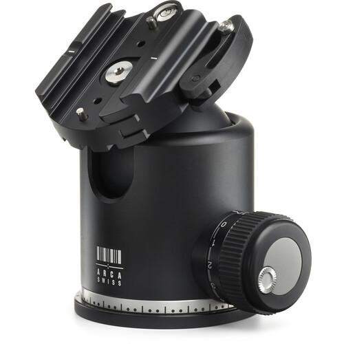 Arca-Swiss Monoball Z1+ Single Pan Flip Lock