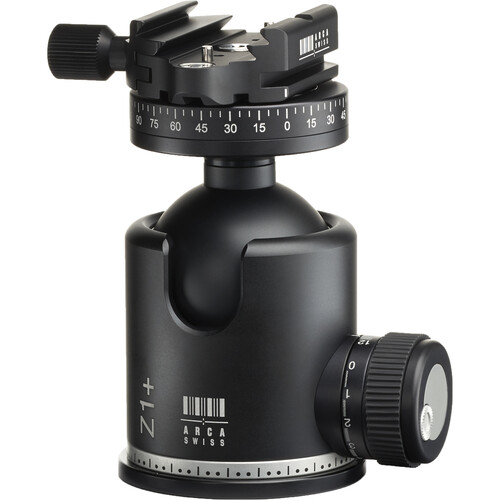 Arca-Swiss Monoball Z1 dp Ball Head with Quick Release