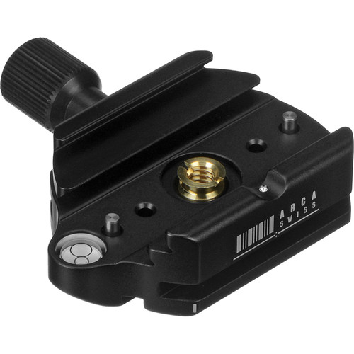 Arca-Swiss Quick Release Clamp (60mm)