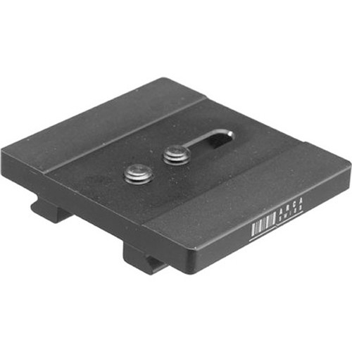 "Arca-Swiss Quick Release Plate with Two 1/4"" Screws (55mm)"