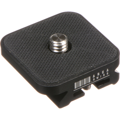 Arca-Swiss Slidefix QR Camera Plate (32x32mm)
