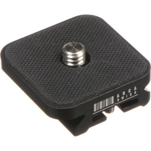 Arca-Swiss Slidefix QR Camera Plate (32x32mm)