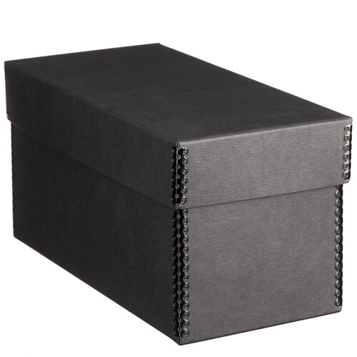 Archival Methods Short Top Box (5.5x11.75x6'')