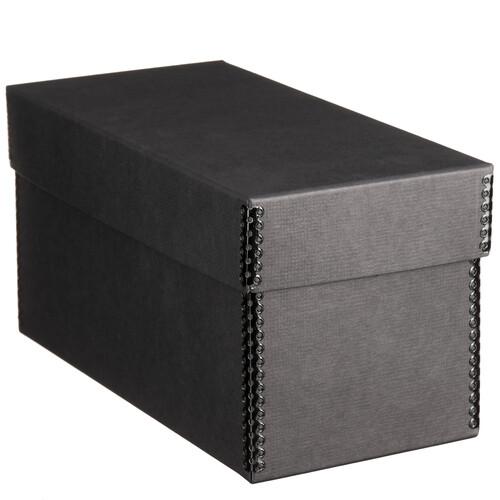 Archival Methods Short Top Box (5.5x11.75x6'')