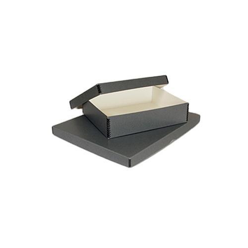 "Archival Methods 04-520 Flat Storage Box (20 x 16.5 x 5"", Short Top)"