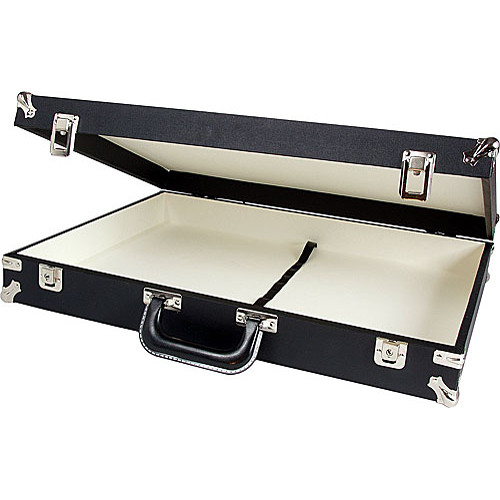 "Archival Methods 12 x 15 x 3.5"" Archival Carry Case"