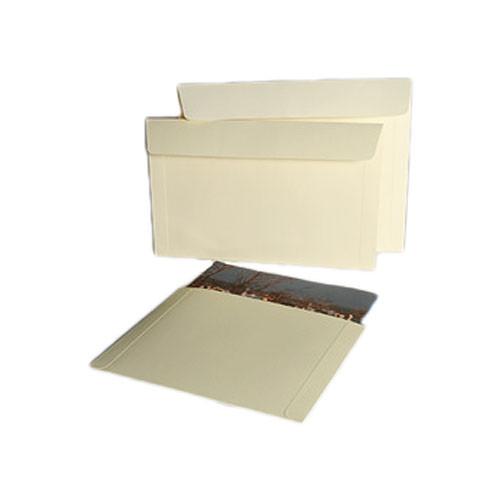 """Archival Methods 21-1411 Flap Envelopes (Open on Long Side, 14.5 x 11.5"""", 25 Pack)"""