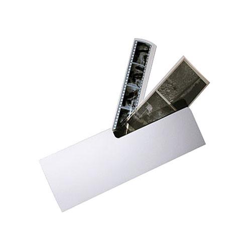 "Archival Methods Negative File Folders - 3 x 6.25"" - 50 Pack"
