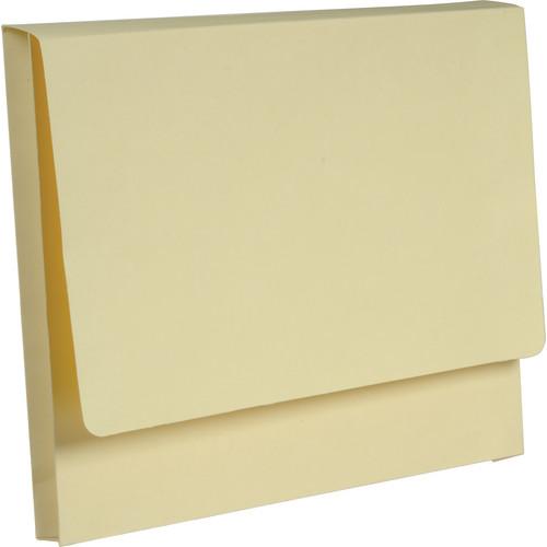 "Archival Methods Expansion Folders (12.25 x 10.25"" , Letter Size , 5 Folders)"