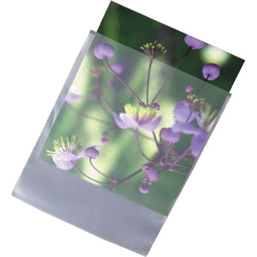 """Archival Methods High-Density Poly Envelopes - 4.25 x 5.25"""" 100 Pack"""