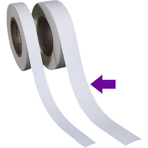 "Archival Methods Linen Tape - 1.5"" x 60 yd Roll - White"