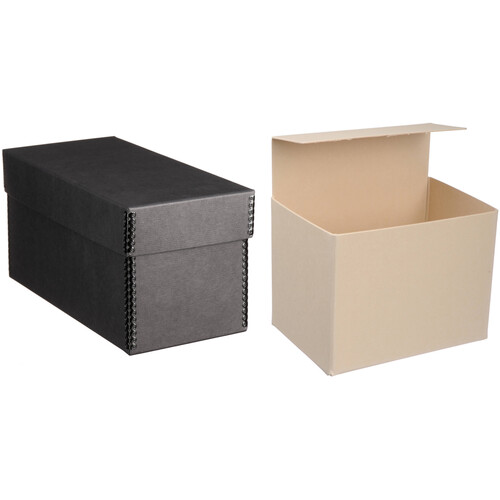 Archival Methods CD Storage Complete Kit