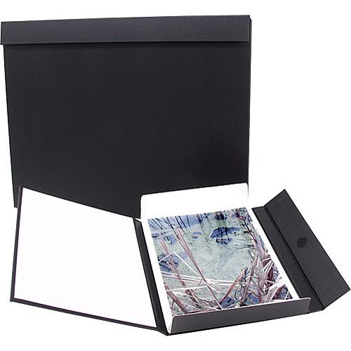"Archival Methods 11.75 x 17.25"" Digital Print Folio"