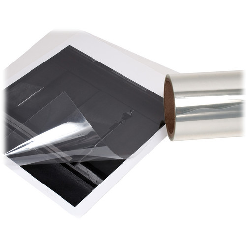 """Archival Methods Polyester Film (11.38 x 14.38"""" - 25 Sheets)"""