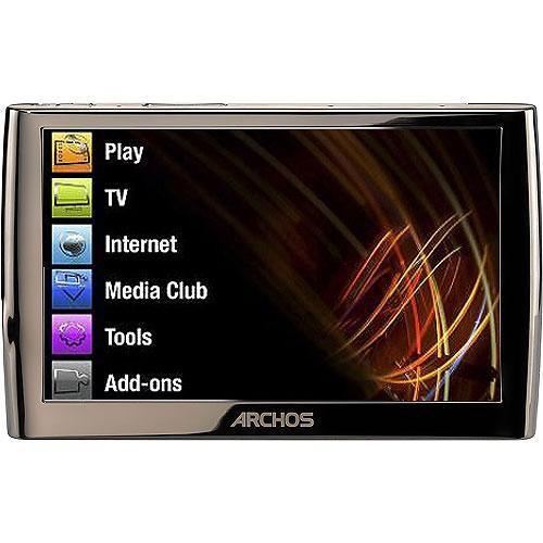 Archos ARCHOS 5 250GB Internet Media Tablet